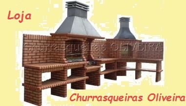 Churrasqueiras Oliveira